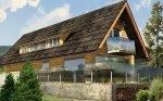 Ökologische Häusern